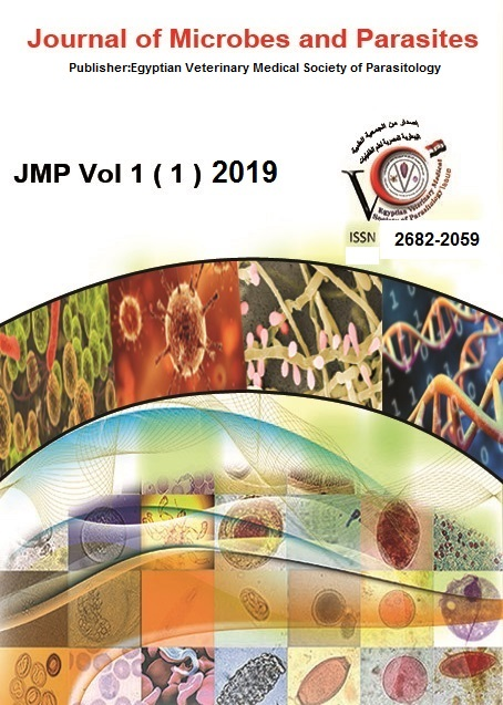 Journal of Microbes and Parasites